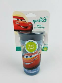 The First Years Disney CARS Simply Spoutless Cup