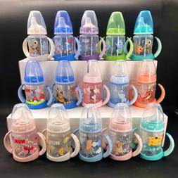 Nuk Disney First Choice Learner sippy cup with straw with sp