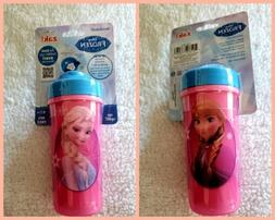 Disney Frozen Elsa Anna Cup Sofia The First Toddlerific! By