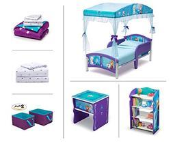 Disney Frozen Toddler Room Set, 6-Piece