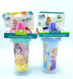 Disney The First Years Insulated Sippy Cup Disney Princess C