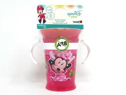 Disney Minnie Mouse 7 Ounce Cup with Handles