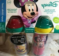 The First Years Disney Minnie Mouse Insulated Hard Spout Sip