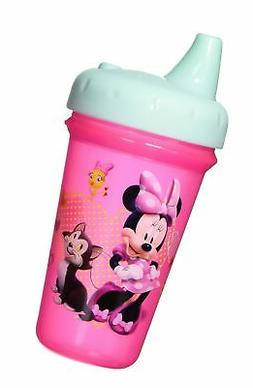 The First Years Disney Minnie Mouse Stackable Hard Spout Cup