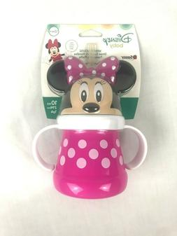 Disney Minnie Mouse Straw Cup - 10 Ounce