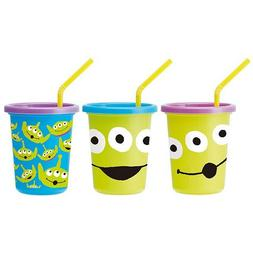 Disney Monster University Cold Cup for Kids with Lid and Str