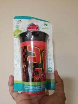 The First Years Disney Pixar Cars Spoutless Cup Spill Proof