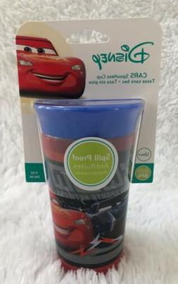 Disney The First Years Pixar Cars Spoutless Cup Spill Proof