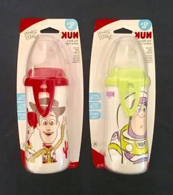 Disney Pixar Toy Story Nuk Woody And Buzz Lightyear Spill Pr