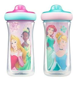 The First Years Disney Princess Insulated Sippy Cup 9 Oz Bab