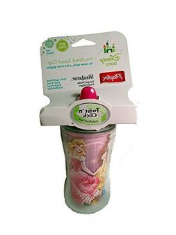 Disney Princess Baby Insulated Spout Cup BPA