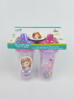 The First Years Disney Junior Sofia The First Insulated Sipp