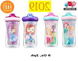 The First Years Disney Sofia Princess  Insulated Hard Spout