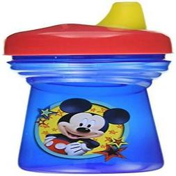First Years Disney Soft Spout Sippy Cup, Mickey Mouse
