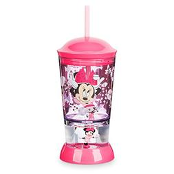 Kids cup Disney Store Tumbler Sippy Cup Minnie Mouse/Mickey
