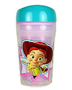 Disney Toy Story Jessie Grown-up Trainer Cup Sippy Cup 9 Oz