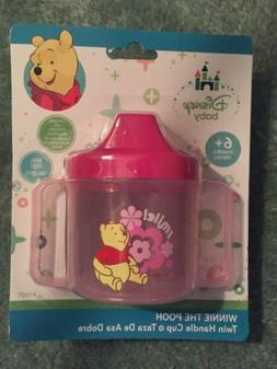 Disney Baby Winnie the Pooh Cup with Double Handles