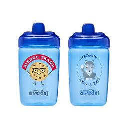 Dr. Brown's Milestones Hard Spout Sippy Cup, 12 ounce, 2 Cou