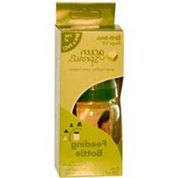 Green Sprouts Feeding Bottle 6 Oz