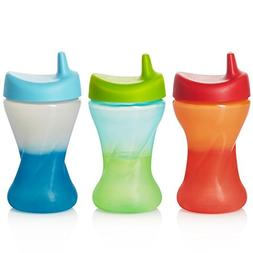 Evenflo Feeding Color Changing Tripleflo Color-Flo Twist Sip