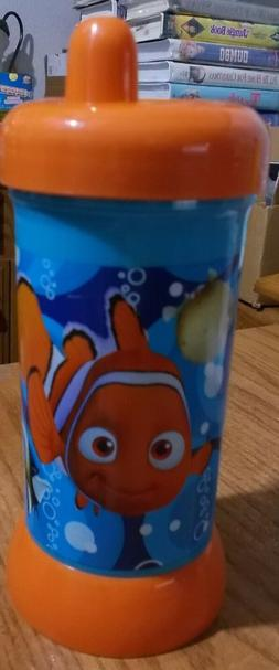 DISNEY FINDING NEMO SIPPY CUP NEW ..