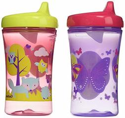 Gerber Graduates Fun Grips Hard Spout Sippy Cup in Assorted