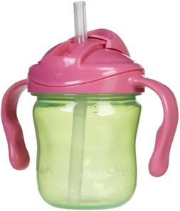 Playtex First Lil' Gripper Straw Trainer Cup - 6 oz