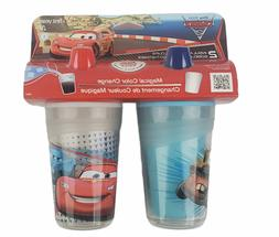The First Years BPA Free 2 Pack Car Insulator Cups