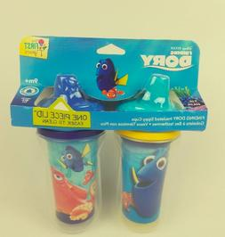 First Years Disney Pixar Finding Dory Insulated Sippy Cup