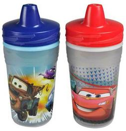 Disney The First Years Insulated Sippy Cup 9 oz from Cars On