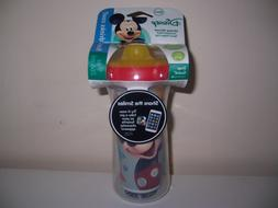 Disney first years MIckey  Mouse  sippy cup 9M+ new