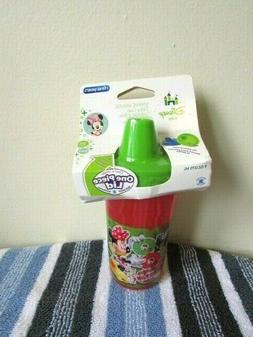 The First Years Slim Line Sippy Cup Y9964A-DISC Tomy