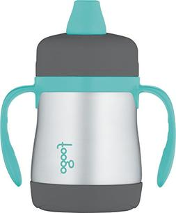 Thermos Foogo Vacuum Insulated Stainless Steel Soft Spout Si