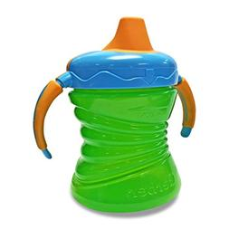 Gerber Graduates Fun Grips Soft Spout Trainer Cup in Assorte