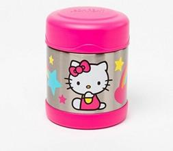 Thermos Funtainer 10Oz Food Jar Hello Kitty Thermos Flask Co