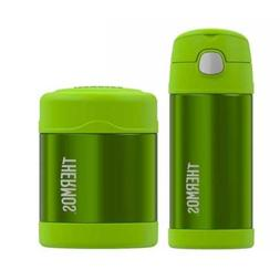 Thermos Funtainer Insulated 12oz Drink Bottle and 10oz Food