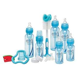 Dr.brown's Gift Set Blue Bottle Gift Set Bottle, Accessories