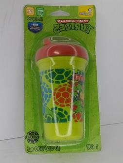 Gerber Graduates Teenage Mutant Ninja Turtles Hard Spout Sip
