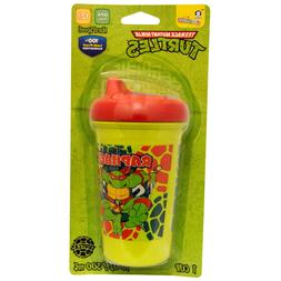 Gerber Graduates - Teenage Mutant Ninja Turtles Sipper Cup 1