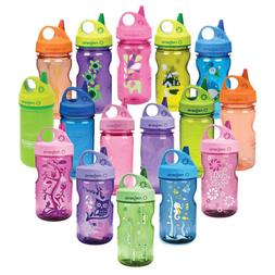 Nalgene Grip N Gulp Water Bottle Sippy Cup