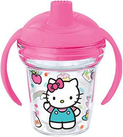 Tervis 1250477 Hello Kitty-Baby Insulated Tumbler with Wrap