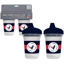 Houston Texans Sippy Cup - 2 Pack, Catalog Category: NFL