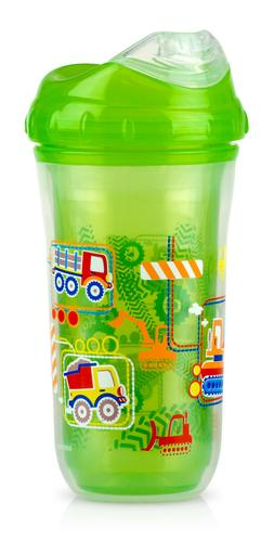 insulated cool sipper soft spout sippy cup