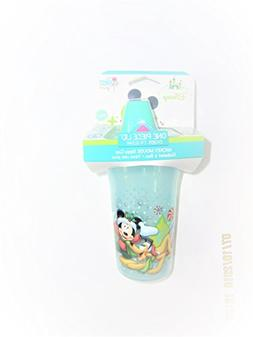 The First Years Insulated 9 oz. Sippy Cup - Mickey Mouse
