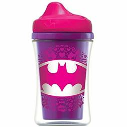 insulated sippy cup batgirl and amp wonder
