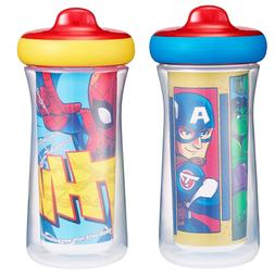 The First Years Insulated Sippy Cup, Marvel Adventures Super