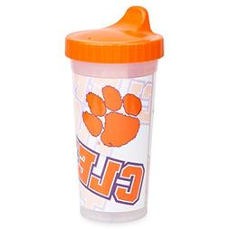 Insulated Sippy Cup | Official NCAA Clemson University Licen