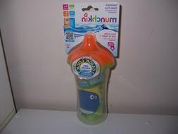 munchkin insulated sippy cup new 9oz 9+months Jelly Fish New