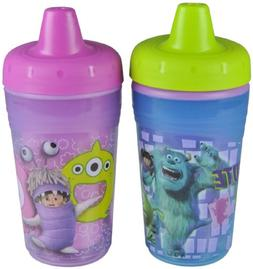 The First Years Insulated Sippy - Monsters - Girl - 9 oz - 2
