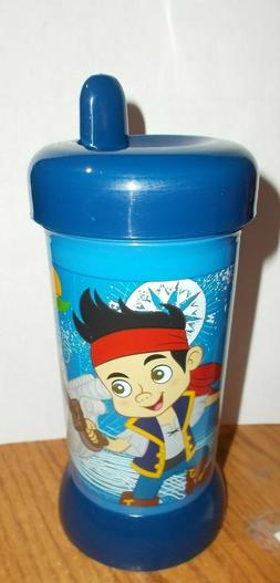 DISNEY JAKE FROM PIRATES  SIPPY CUP NEW ..